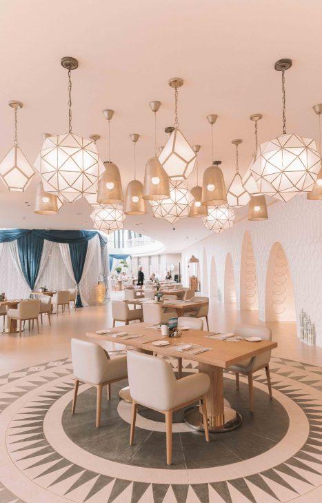 Visiting Abu Dhabi during Ramadan