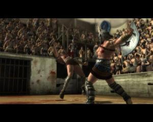 Spartacus legends 2