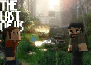 Minecraft and The Last of Us combine for the top 2 spots again.