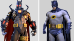 BATMAN ARKHAM ORIGINS: SEASON PASS, INITIATION DLC & PERMANENT DEATH MODE ANNOUNCED