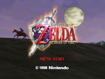 Ocarina of Time still stands as one of the greatest game of all time.