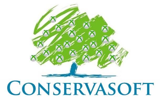 Conservasoft