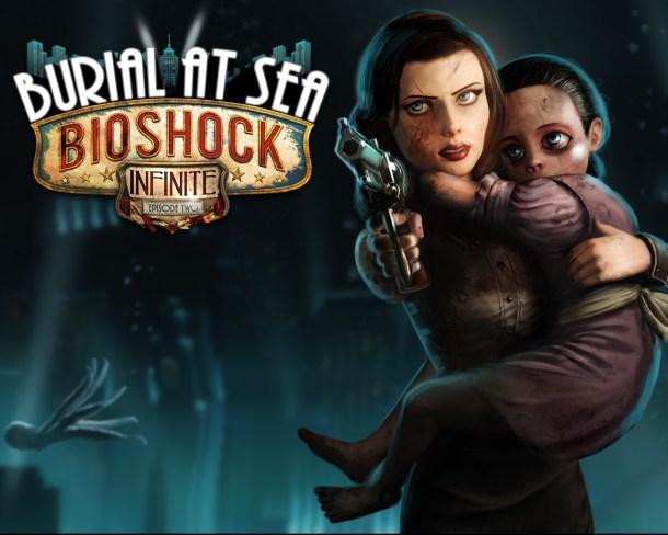 Bioshock Infinite DLC has been in high demand
