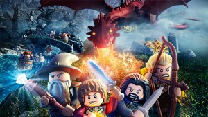 lego hobbit 101