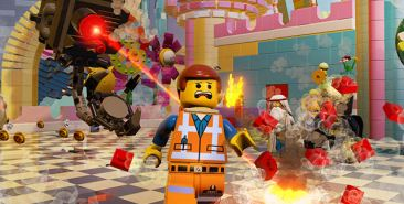 lego movie 7