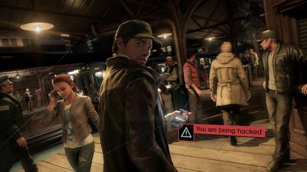 Watchdogs hacked
