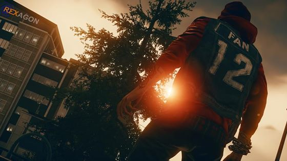 InFamous: Second Son - How To Use Photo Mode