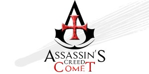 assassin's creed comet