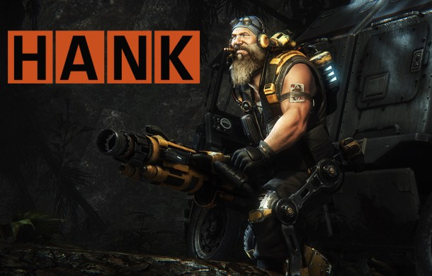 Evolve-Hank-name