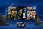 PLAYSTATION NOW 'WILL HAVE HUNDREDS OF TITLES'