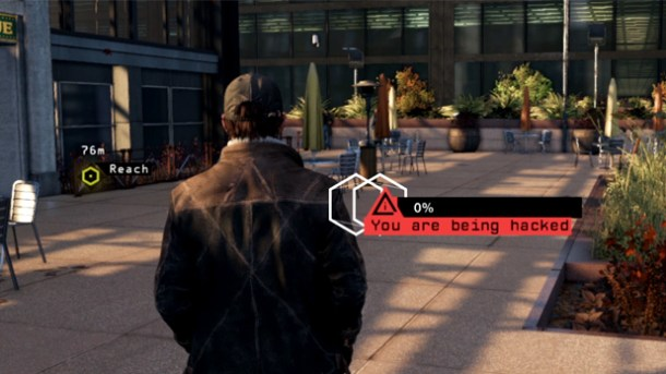 watchdogs online