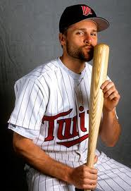 Chuck Knoblauch was the Twins first round pick in 1989 and was the AL Rookie of the Year in 1991 and an All-Star in 1992, 1994, 1996 and 1997. Knobby played in the Dome from 1991 - 1997.