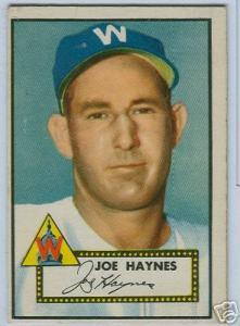 Joseph Haynes