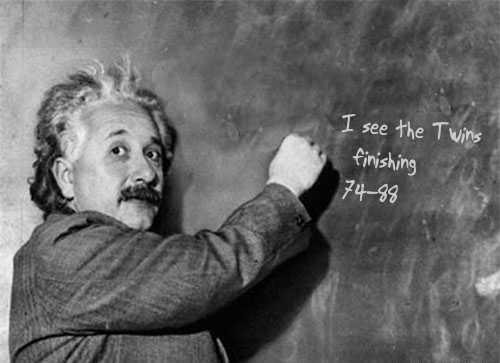 Einstein 2013