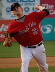 Logan Darnell