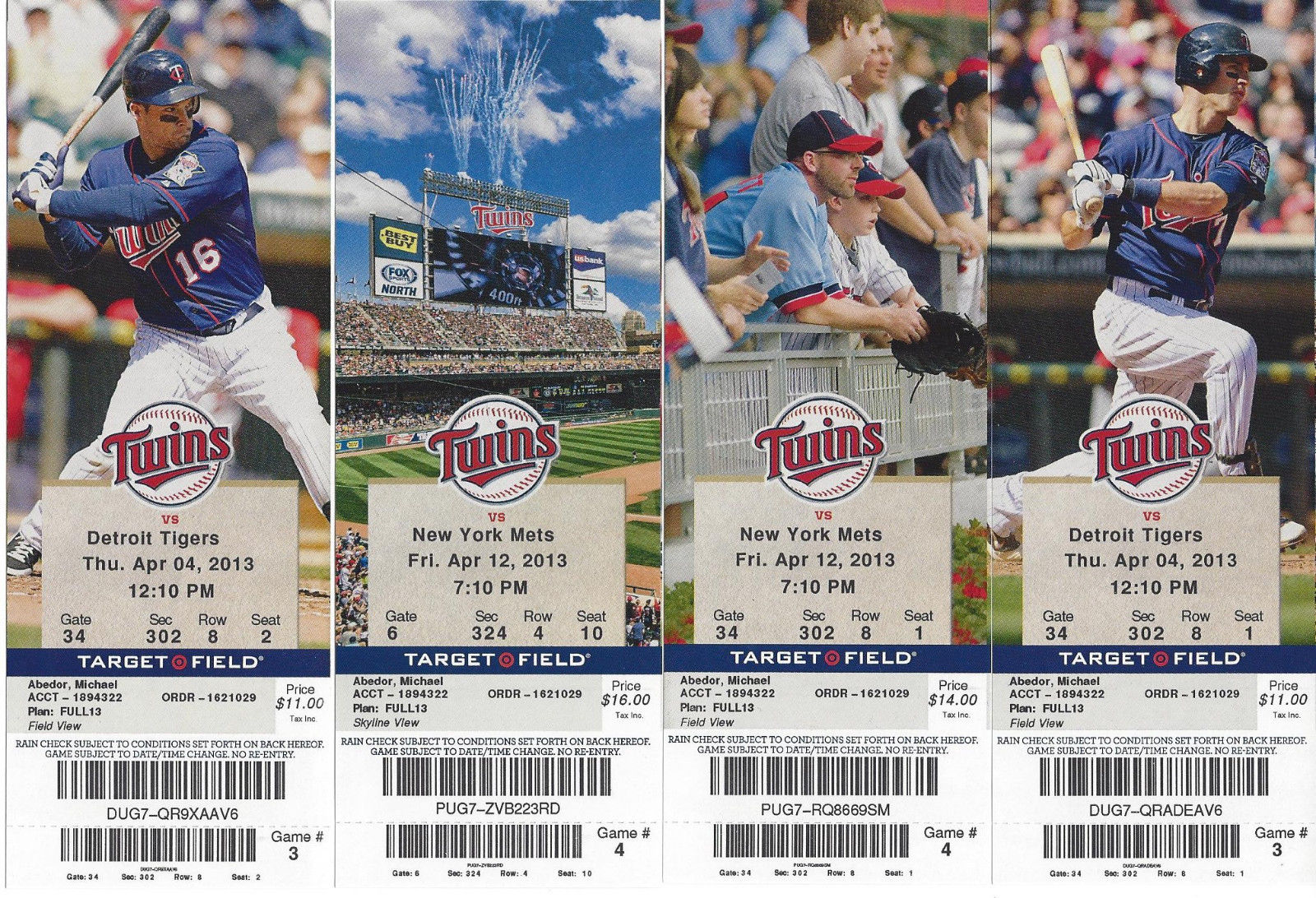 looking at twins 2014 ticket prices. Black Bedroom Furniture Sets. Home Design Ideas