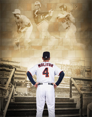 2015 Minnesota Twins Media guide