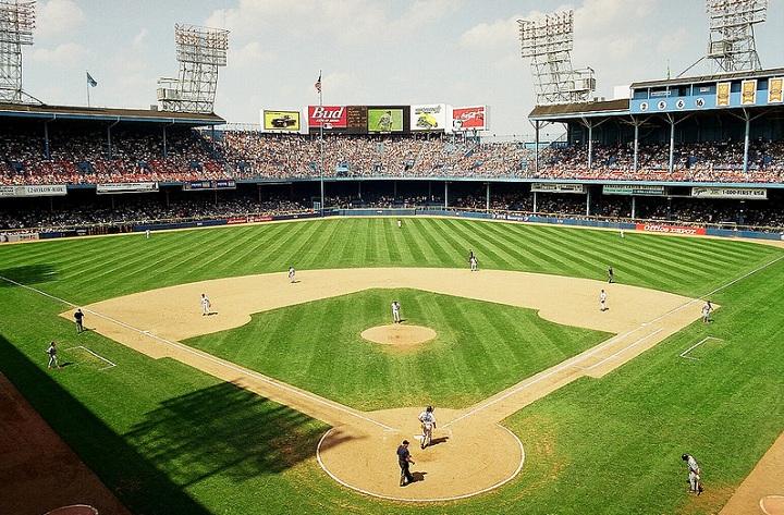 Tiger-stadium
