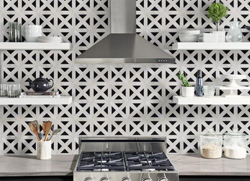 Design Tools Twin Tier Kitchen Bath