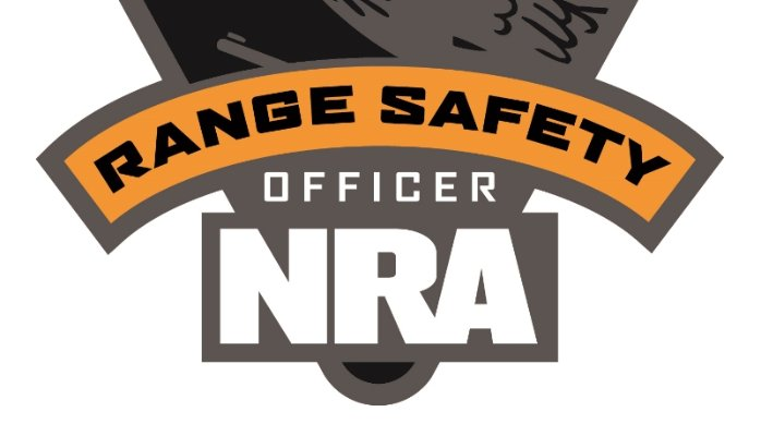 NRA Basic Range Safety Officer Course – May 12