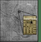 Twins Hosue Map