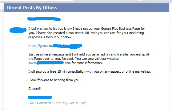 Halifax Social Media Agency Help