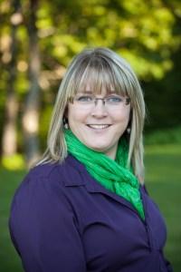 Anita Kirkbride headshot