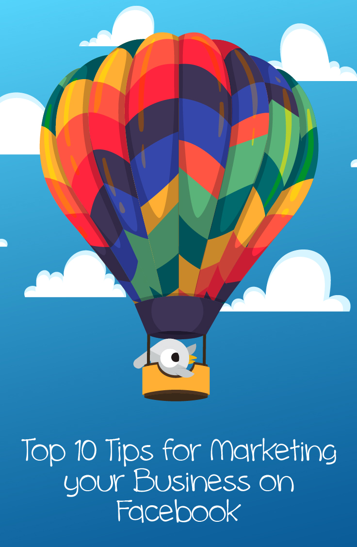 Top 10 Tips for Marketing your Business on Facebook_Pinterest