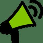 email marketing social marketing icon