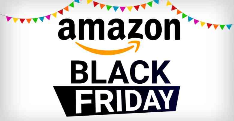Amazon Black Friday Sale In India
