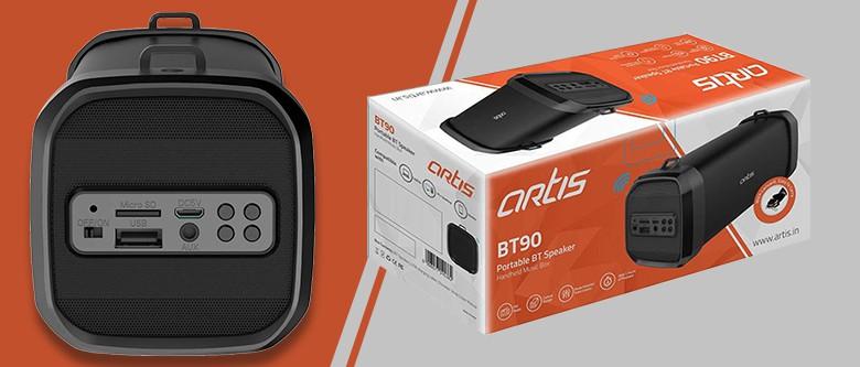 Artis B T90 Portalbe Speaker