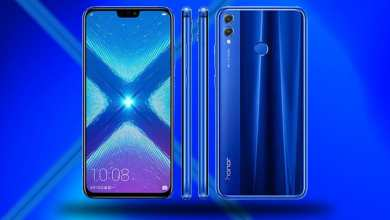 Honor 8 X Smart Phone