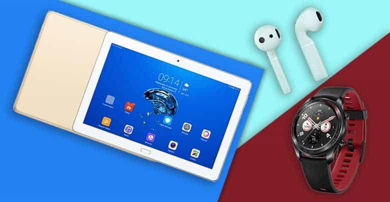 Honor Trio Smart Devices