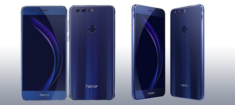 Honor New Mobile