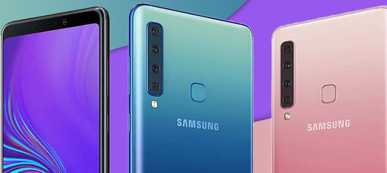 Samsung Galaxy A9 Specifications