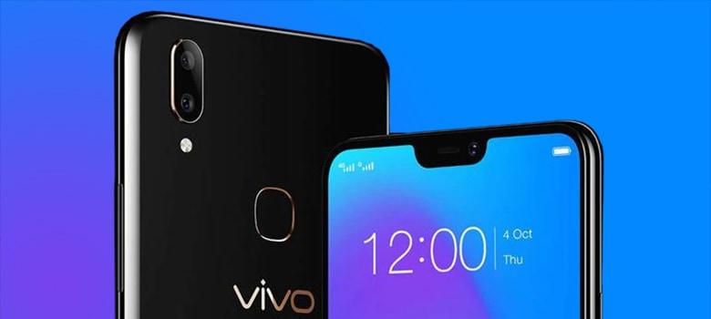 Vivo V9 Pro Specification