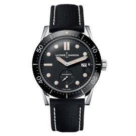 Ulysee Nardin Diver Le Locle