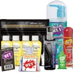 Twisted Wet Products