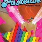 pastease star rainbow