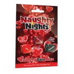 Game naughty nites dice CC-USNND