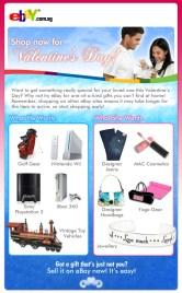 EDM design for eBay - Valentines Day 02