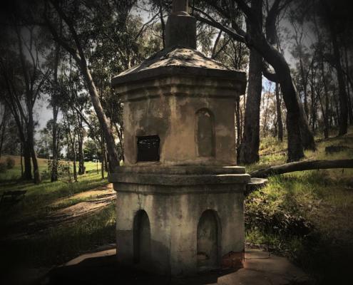 Cemetery 4
