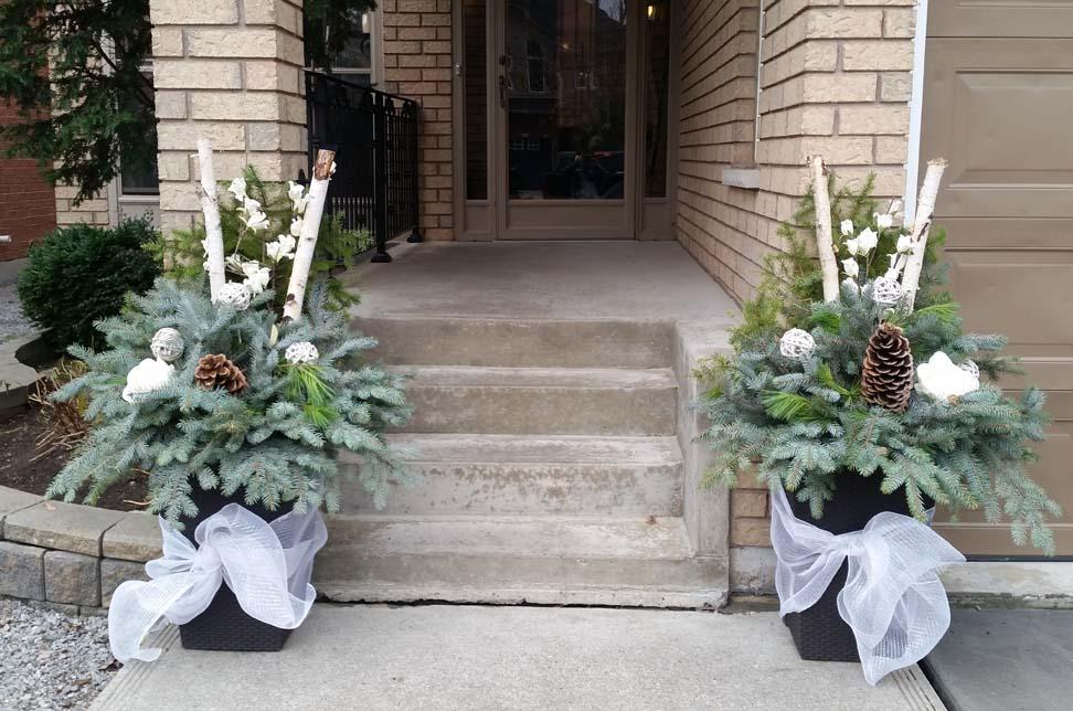 winter planter 1