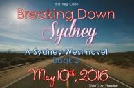 Breaking Down Syd teaser FKP