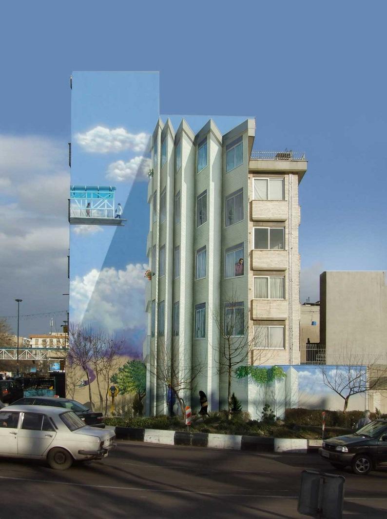 street-art-in-tehran-iran