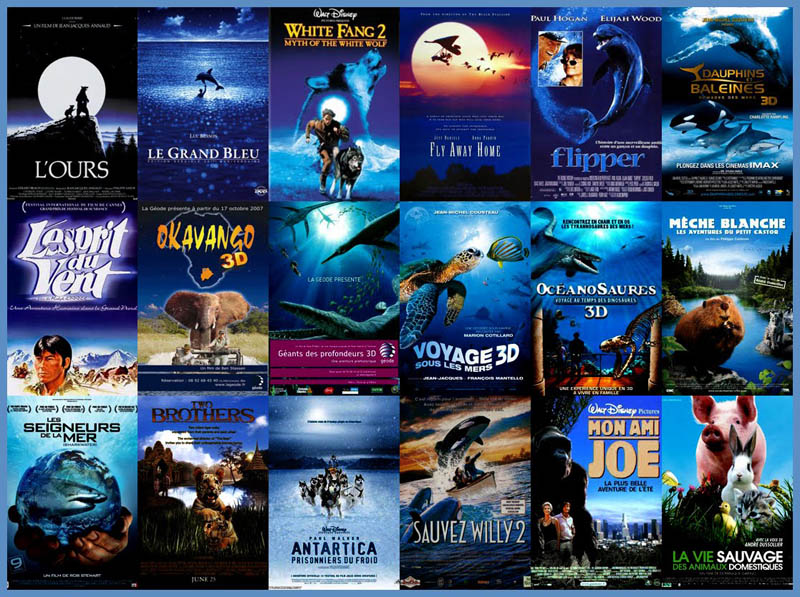 10 Funny Movie Poster Cliches 171 Twistedsifter
