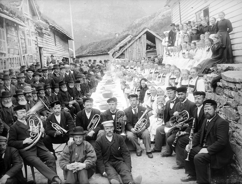 Celebrations,-Flatekval,-1898