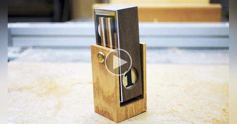 The Simple And Brilliant Design Behind The Perpetual Flip