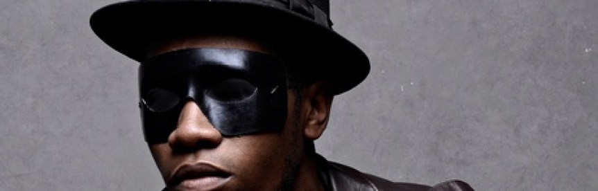 Willis Earl Beal: 'Fame and fortune, that's not where it's at.'
