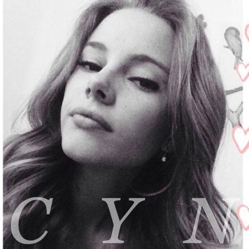 CYN- Something